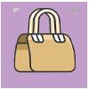 Bolsas, Mochilas, Pastas e Ecobags