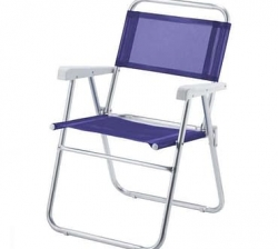 Cadeira de Praia Personalizada Atacado