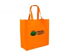 Ecobag em TNT