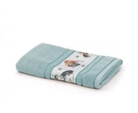 Toalha de Mão Infantil Personalizada